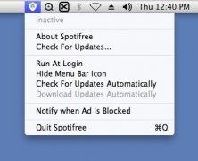 Spotifree imagen 1 Thumbnail