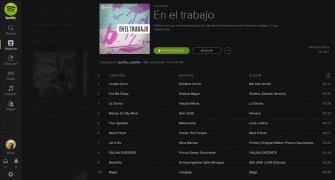 Spotify imagen 6 Thumbnail