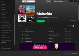 Spotify Portable immagine 5 Thumbnail