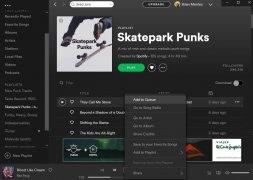 Spotify Portable imagem 8 Thumbnail