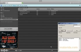 Spotify Ripper image 2 Thumbnail