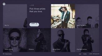 Spotify Taste Rewind Изображение 2 Thumbnail