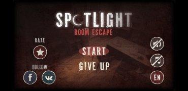 Spotlight: Room Escape imagen 1 Thumbnail