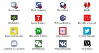 Spy Phone App image 5 Thumbnail