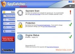 SpyCatcher imagen 1 Thumbnail