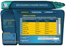 Spyware & Adware Remover immagine 3 Thumbnail