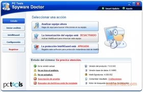 Spyware Doctor image 2 Thumbnail