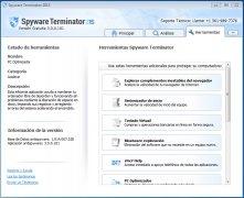Spyware Terminator imagen 1 Thumbnail