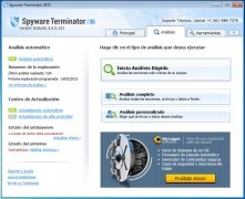 Spyware Terminator image 3 Thumbnail
