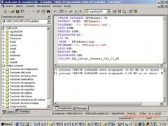 SQL Server 2000 SP1 image 1 Thumbnail