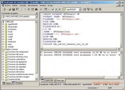 SQL Server 2000 SP2 image 1 Thumbnail