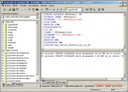 SQL Server 2000 SP3a bild 1 Thumbnail