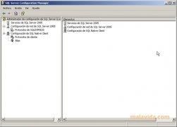 SQL Server 2005 image 2 Thumbnail