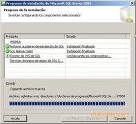 SQL Server 2005 immagine 4 Thumbnail