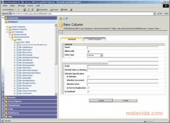 SQL Server 2005 SP1 image 1 Thumbnail