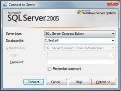 SQL Server 2005 SP1 image 2 Thumbnail