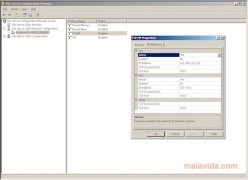 SQL Server 2005 SP2 imagen 3 Thumbnail