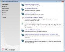 SQL Server 2008 imagen 3 Thumbnail
