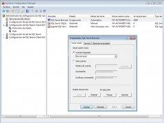 SQL Server 2008 imagen 4 Thumbnail