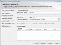 SQL Server 2012 imagen 2 Thumbnail