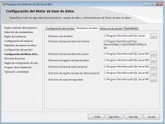 SQL Server 2012 imagen 4 Thumbnail