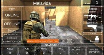 Squad Strike 3 imagen 1 Thumbnail