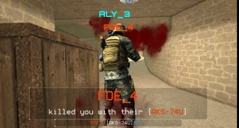 Squad Strike 3 imagen 7 Thumbnail