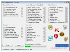 SSDownloader imagen 1 Thumbnail
