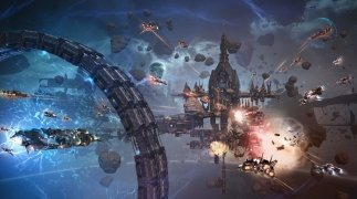 Star Conflict image 1 Thumbnail