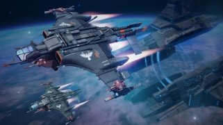Star Conflict image 2 Thumbnail