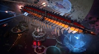 Star Conflict image 3 Thumbnail