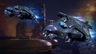 Star Conflict image 8 Thumbnail