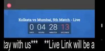 Star Sports Live Cricket imagem 5 Thumbnail