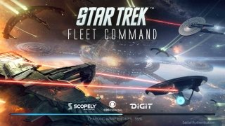 Star Trek Fleet Command Изображение 1 Thumbnail