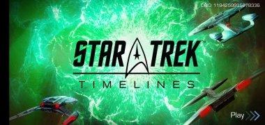 Star Trek Timelines imagen 2 Thumbnail