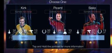 Star Trek Timelines imagen 9 Thumbnail