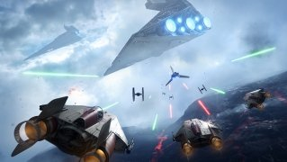 Star Wars Battlefront immagine 1 Thumbnail