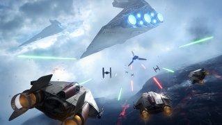 Star Wars Battlefront imagen 1 Thumbnail