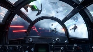 Star Wars Battlefront immagine 2 Thumbnail