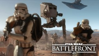 Star Wars Battlefront immagine 3 Thumbnail