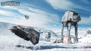 Star Wars Battlefront immagine 4 Thumbnail