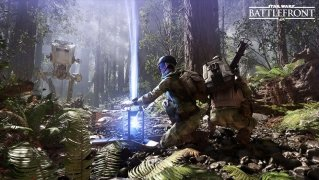 Star Wars Battlefront immagine 6 Thumbnail