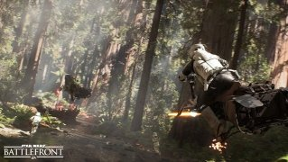 Star Wars Battlefront immagine 7 Thumbnail