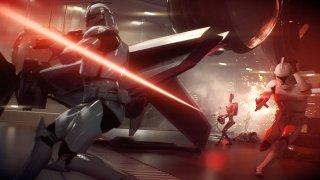 Star Wars Battlefront II imagen 1 Thumbnail