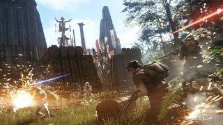 Star Wars Battlefront II imagen 4 Thumbnail