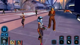 Star Wars: Knights of the Old Republic bild 4 Thumbnail