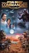 Star Wars: Commander imagen 1 Thumbnail