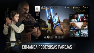 Star Wars: Force Arena bild 3 Thumbnail