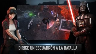 Star Wars: Force Arena bild 4 Thumbnail