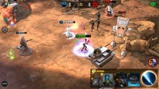 Star Wars: Force Arena bild 5 Thumbnail